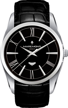 Швейцарские наручные  женские часы Maremonti 163.267.453. Коллекция Adventure