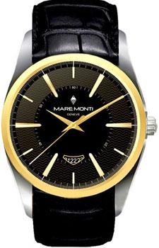 Швейцарские наручные  мужские часы Maremonti 163.367.251. Коллекция Adventure