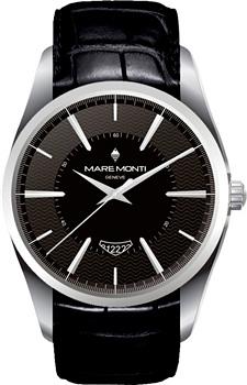 Швейцарские наручные  мужские часы Maremonti 163.367.451. Коллекция Adventure