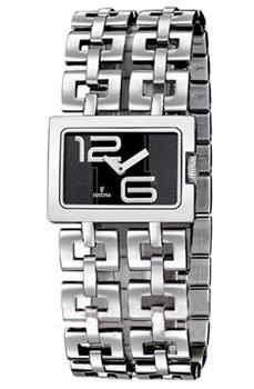 fashion наручные  женские часы Festina 16300.3. Коллекция Milano
