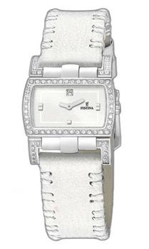 fashion наручные  женские часы Festina 16318.1. Коллекция Milano
