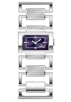 fashion наручные  женские часы Festina 16332.2. Коллекция Milano