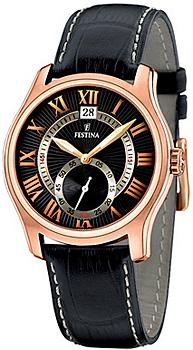 fashion наручные  мужские часы Festina 16353.3. Коллекция Retro