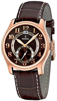 fashion наручные  мужские часы Festina 16353.5. Коллекция Retro