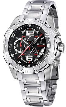 fashion наручные  мужские часы Festina 16358.6. Коллекция Chronograph