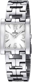fashion наручные  женские часы Festina 16364.1. Коллекция Classic