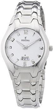 fashion наручные  мужские часы Festina 16371.1. Коллекция Classic
