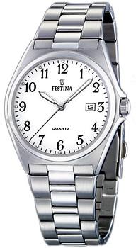 fashion наручные  мужские часы Festina 16374.1. Коллекция Classic