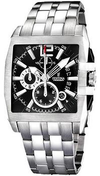 fashion наручные  мужские часы Festina 16393.3. Коллекция Chronograph