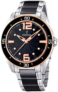 fashion наручные  женские часы Festina 16396.2. Коллекция Sport
