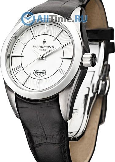 Женские наручные швейцарские часы в коллекции Adventure MareMonti
