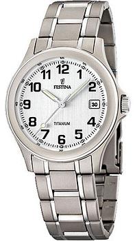 fashion наручные  мужские часы Festina 16458.1. Коллекция Classic