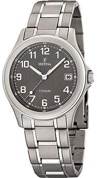fashion наручные  мужские часы Festina 16458.2. Коллекция Classic