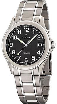 fashion наручные  мужские часы Festina 16458.3. Коллекция Classic