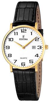 fashion наручные  женские часы Festina 16479.1. Коллекция Classic