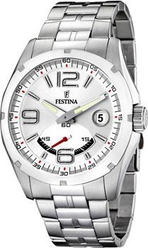 fashion наручные  мужские часы Festina 16480.1. Коллекция Sport