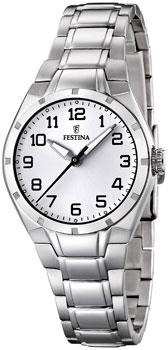 fashion наручные  женские часы Festina 16485.A. Коллекция Sport