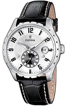 fashion наручные  мужские часы Festina 16486.1. Коллекция Classic