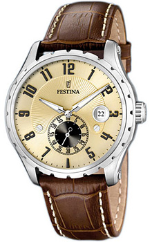 fashion наручные  мужские часы Festina 16486.2. Коллекция Classic