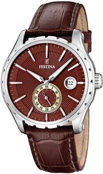 fashion наручные  мужские часы Festina 16486.7. Коллекция Retro