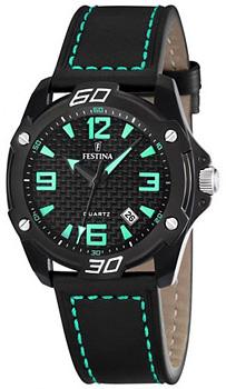 fashion наручные  мужские часы Festina 16491.4. Коллекция Sport
