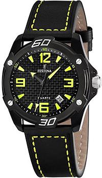 fashion наручные  мужские часы Festina 16491.5. Коллекция Sport