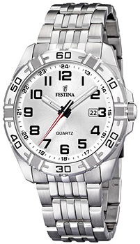 fashion наручные  мужские часы Festina 16495.1. Коллекция Sport