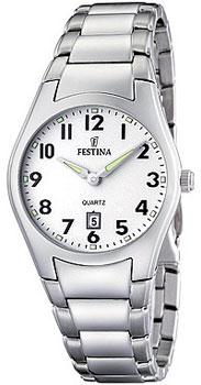 fashion наручные  женские часы Festina 16503.1. Коллекция Classic