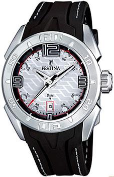fashion наручные  мужские часы Festina 16505.1. Коллекция Sport