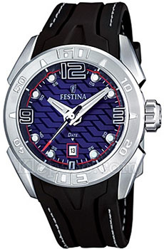 fashion наручные  мужские часы Festina 16505.2. Коллекция Sport