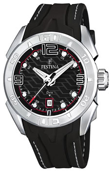 fashion наручные  мужские часы Festina 16505.3. Коллекция Sport