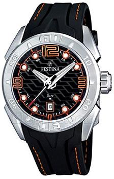 fashion наручные  мужские часы Festina 16505.6. Коллекция Sport