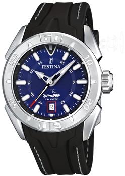 fashion наручные  мужские часы Festina 16505.8. Коллекция Sport