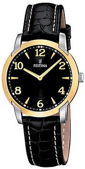 fashion наручные  женские часы Festina 16509.6. Коллекция Classic