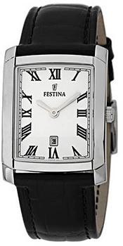 fashion наручные  женские часы Festina 16513.4. Коллекция Classic
