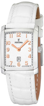 fashion наручные  женские часы Festina 16513.5. Коллекция Classic