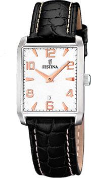 fashion наручные  женские часы Festina 16515.6. Коллекция Classic