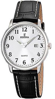 fashion наручные  женские часы Festina 16517.1. Коллекция Classic