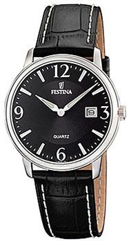 fashion наручные  женские часы Festina 16517.6. Коллекция Classic