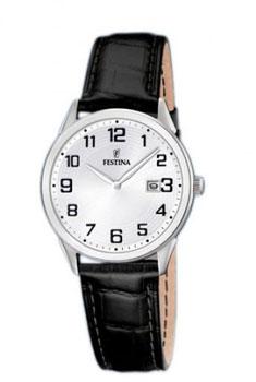 fashion наручные  женские часы Festina 16519.1. Коллекция Classic