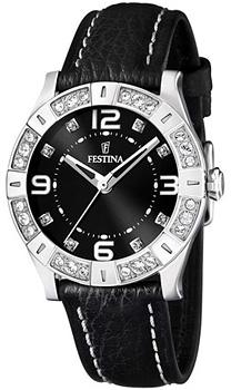 fashion наручные  женские часы Festina 16537.2. Коллекция Fashion