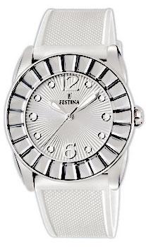 fashion наручные  женские часы Festina 16540.1. Коллекция Fashion
