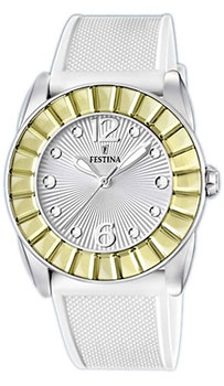 fashion наручные  женские часы Festina 16540.2. Коллекция Fashion