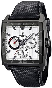 fashion наручные  мужские часы Festina 16569.1. Коллекция Multifunction