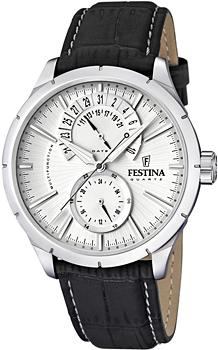 fashion наручные  мужские часы Festina 16573.1. Коллекция Retro