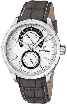 fashion наручные  мужские часы Festina 16573.2. Коллекция Retro