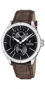 fashion наручные  мужские часы Festina 16573.P. Коллекция Retro