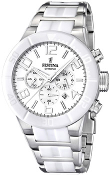 fashion наручные  мужские часы Festina 16576.1. Коллекция Sport