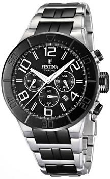 fashion наручные  мужские часы Festina 16576.2. Коллекция Sport
