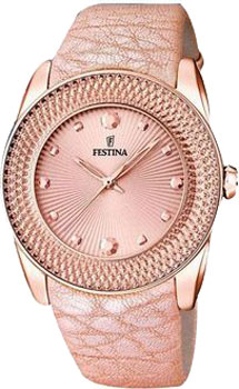 fashion наручные  женские часы Festina 16591.B. Коллекция Dream